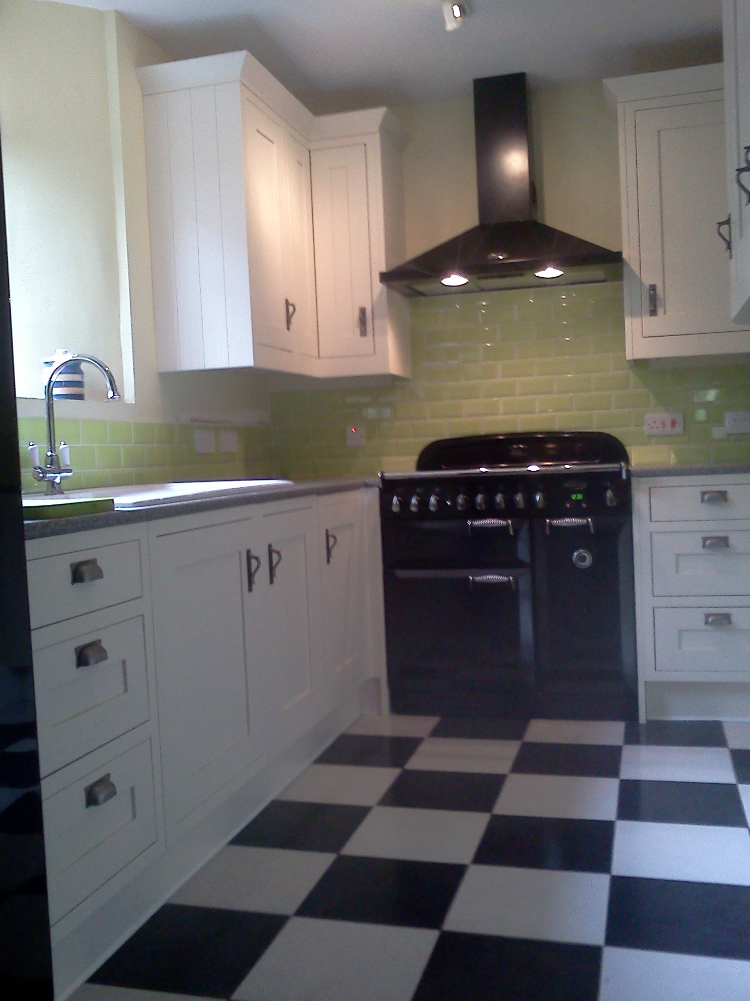 Kitchens Amp Bathrooms James Williams Carpentry