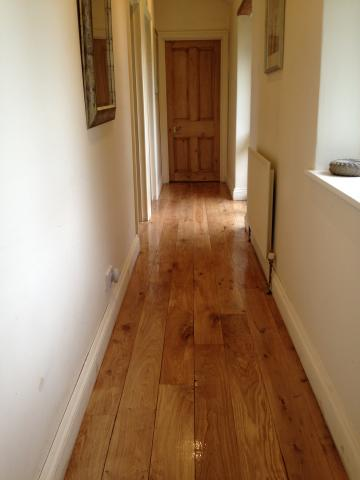 Flooring James Williams Carpentry